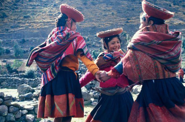 Sur Mesure au Pérou : Pérou