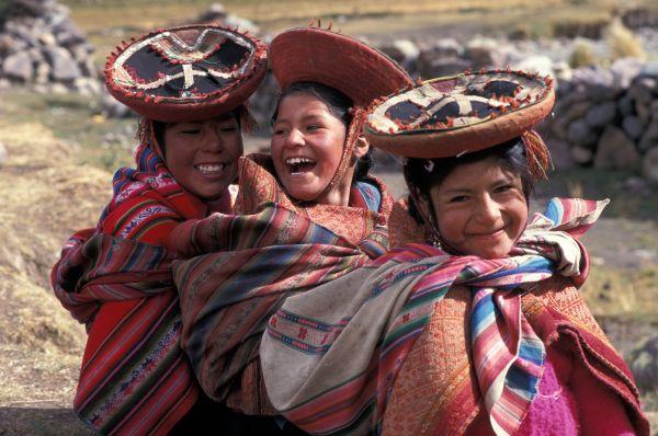 Sur Mesure au Pérou : Pérou: voyage de noces pour baroudeurs chics