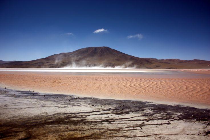 Sud Lipez - Bolivie