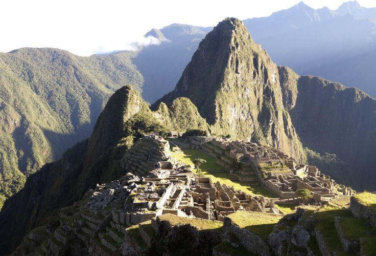 Lima, Cuzco, Machu Picchu - Pérou des Incas et des vice-rois