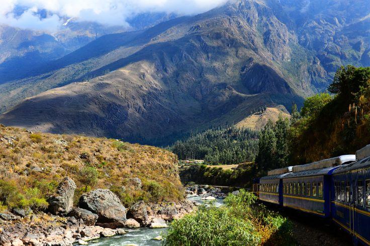 Région du Machu Picchu -  Pérou