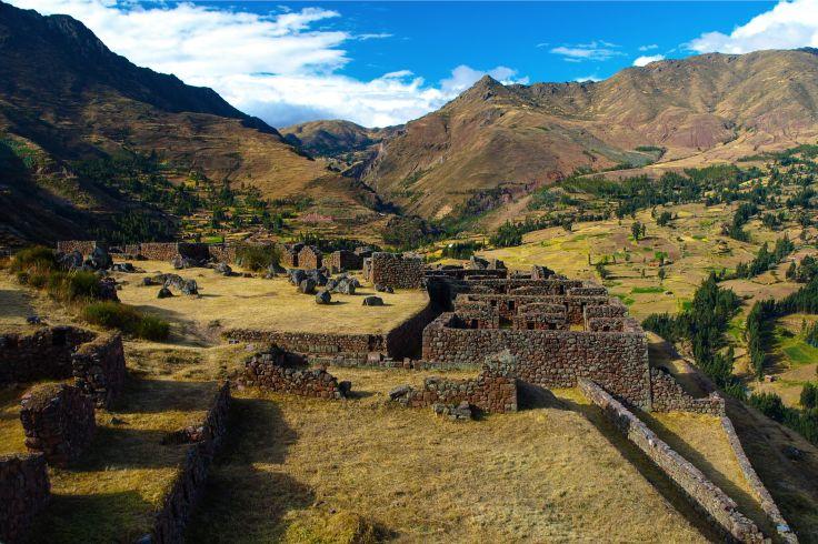 Pisaq - Pérou