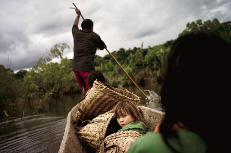 Du Pérou à l'Equateur - Les Andes, l'Amazonie et les Galapagos