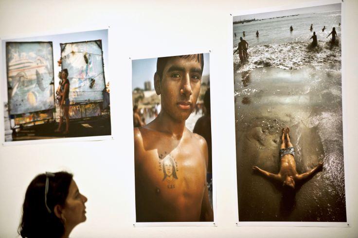 Musée d'Art contemporain - Santiago - Chili
