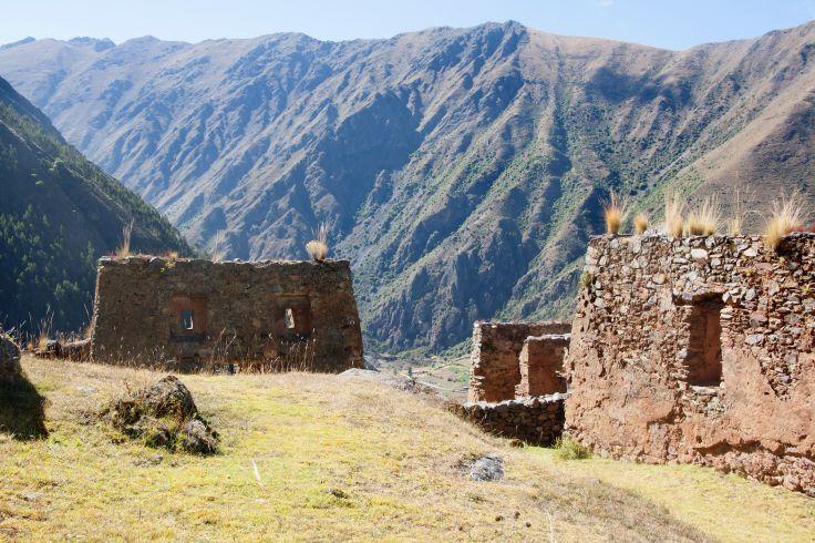 Purmamarca - Vallée sacrée des Incas - Province de Cuzco - Pérou