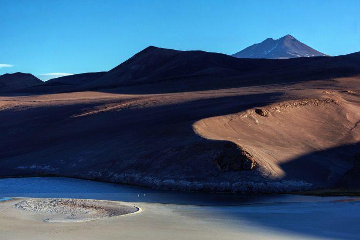 Nevado Tres Cruces - Chili