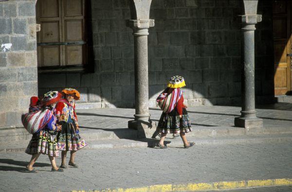 Sur Mesure au Pérou : Le Pérou, collection Orient Express