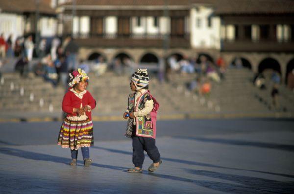 Sur Mesure au Pérou : En famille: lamas, flûte de pan et lac Titicaca