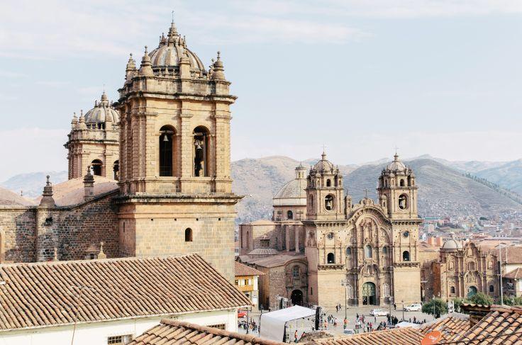 Cuzco - Pérou