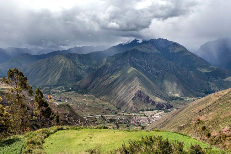 Urubamba - Pérou