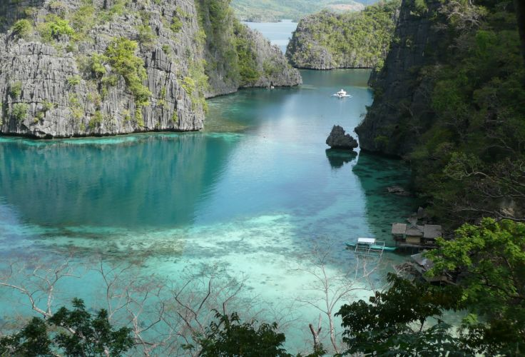 Ile de Busuanga - Philippines