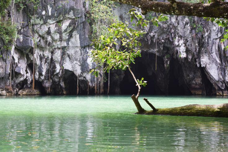 Underground River - Philippines