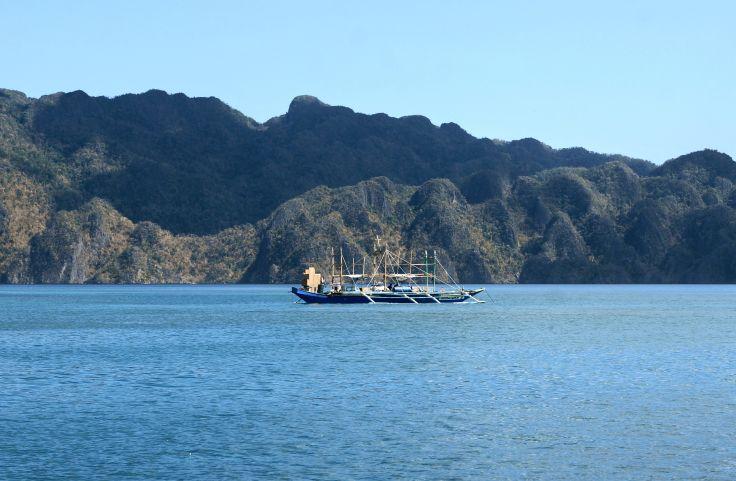 Busuanga - Îles Calamian - Philippines