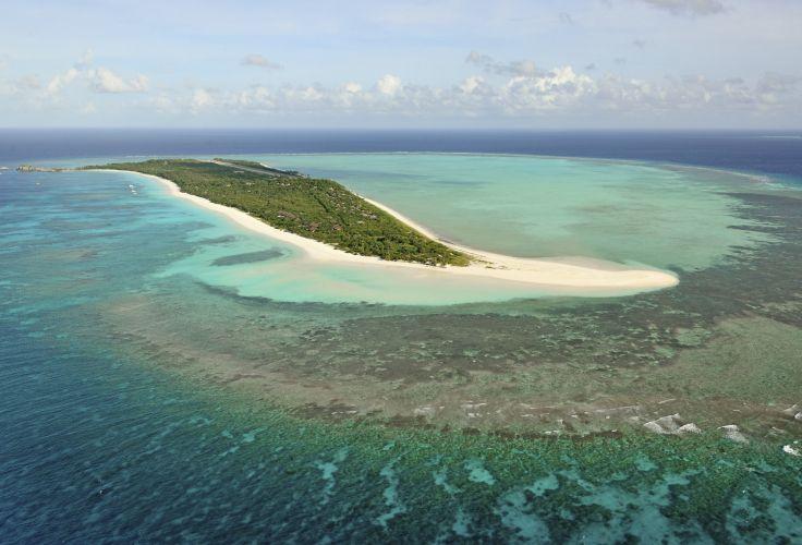 île de Pamalican - archipel de Palawan - Philippines