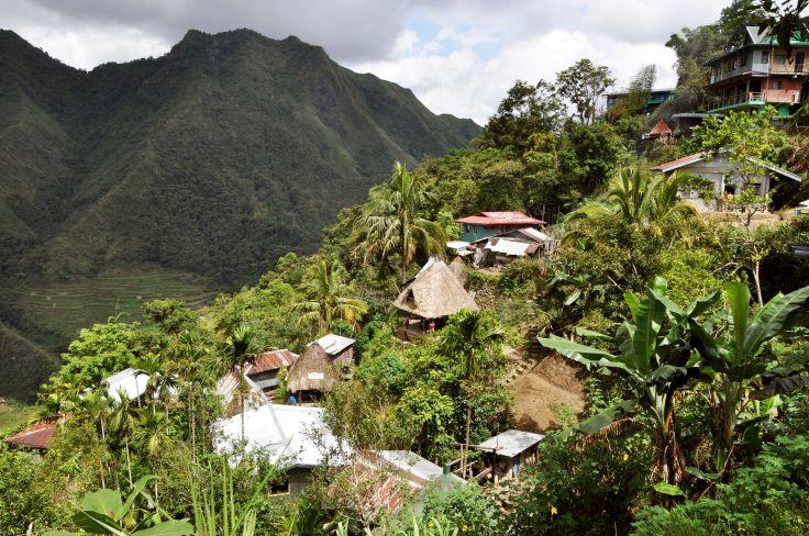 Banaue - Ifugao - Philippines