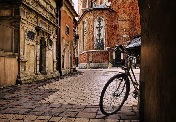 De Cracovie à Varsovie - La Pologne d'hier & d'aujourd'hui