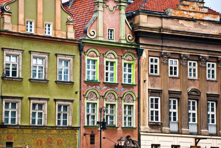 Poznan - Pologne