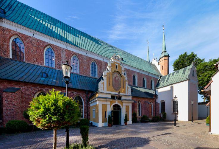 Oliwa - Gdansk - Pologne