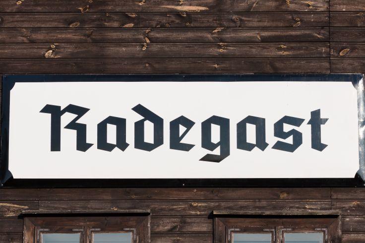Radegast - Pologne