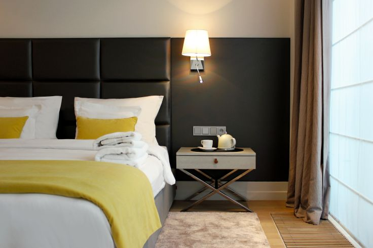 H15 Boutique Hotel - Varsovie - Pologne