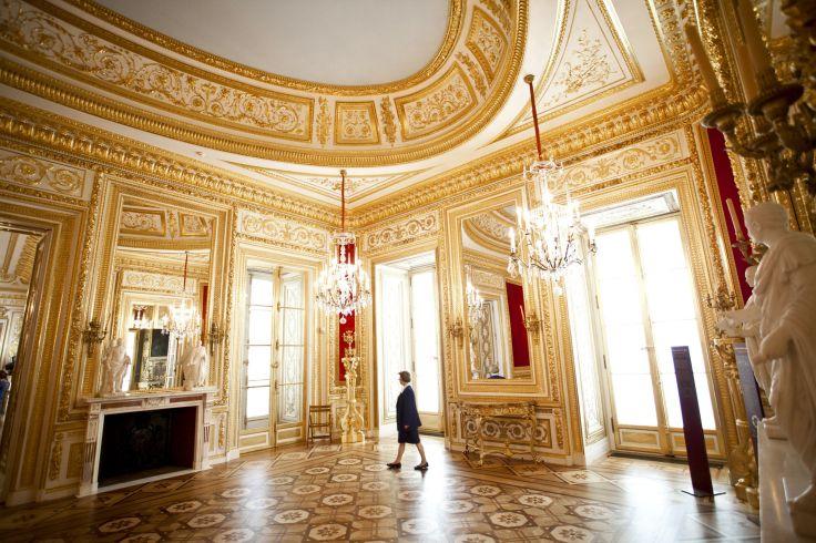 Château Royal - Varsovie - Pologne