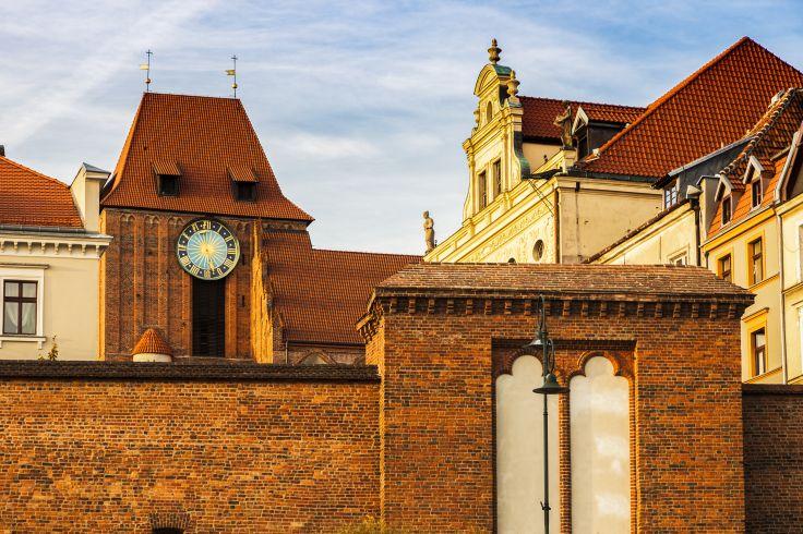 Torun - Pologne