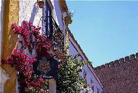 Sur Mesure en Espagne : Pousadas et paradores - Le charme ibérique