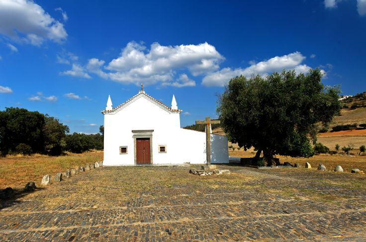 Du Douro à l'Alentejo - Le Portugal historique