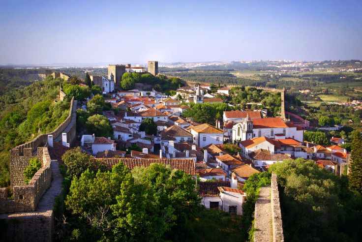 De Porto à Lisbonne - Les grands sites du Portugal