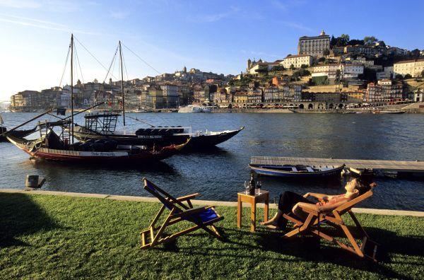 Au fil du Douro - Week-end à Porto