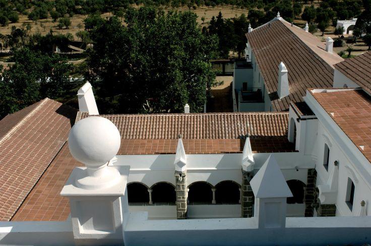 Convento do Espinheiro - Evora - Portugal