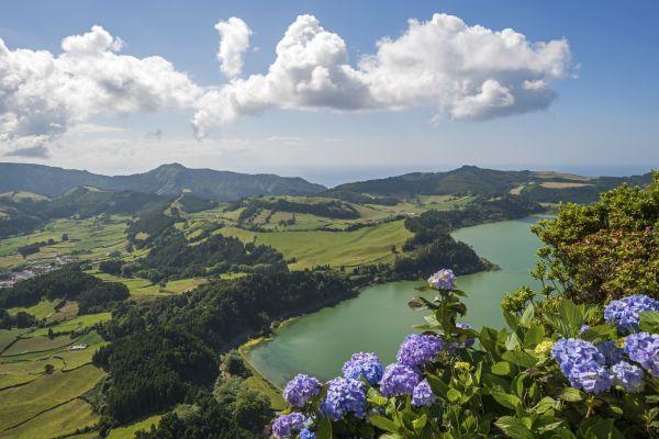 Archipel des Açores - Sur les traces de l'Atlantide