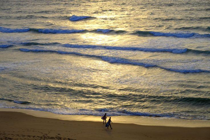 A deux - L'Algarve en hôtels de charme