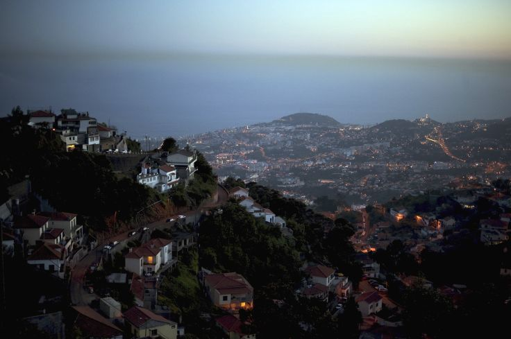 Funchal - Madère - Portugal