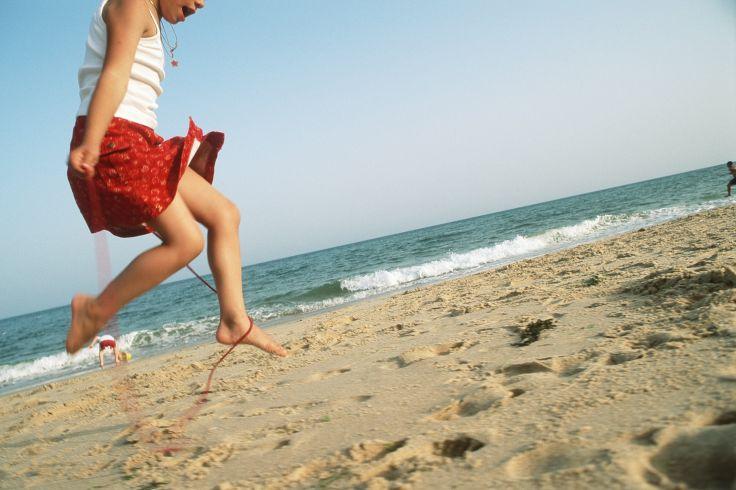 L' Algarve en famille - La plage, mais pas seulement !