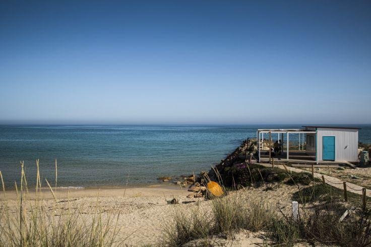 D'est en ouest - L'Algarve chic & sauvage avec des yeux d'enfants
