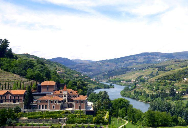 Slow life & bien-être au Six Senses - Le Douro pour épicuriens