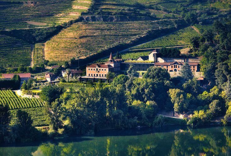 Six Senses Douro Valley - Lamego - Portugal