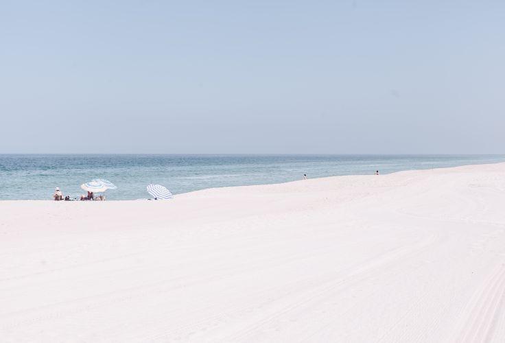 Praia da Aberta Nova - Alentejo - Portugal