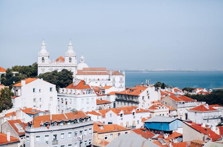 Lisbonne - Portugal