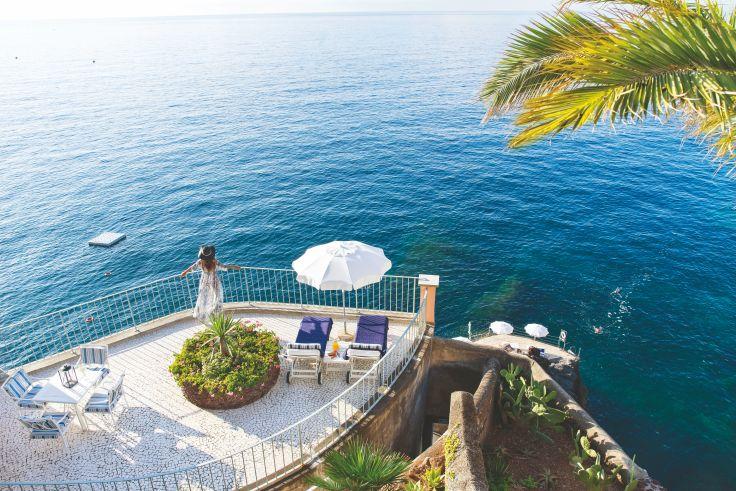 Belmond Reid's Palace Madeira - Funchal - Madère - Portugal
