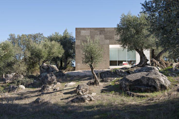 Villa Extramuros (Les cabanons) - Arraiolos - Portugal