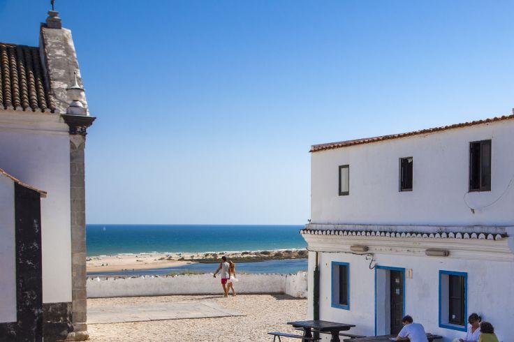 Vila Nova de Cacela - Portugal