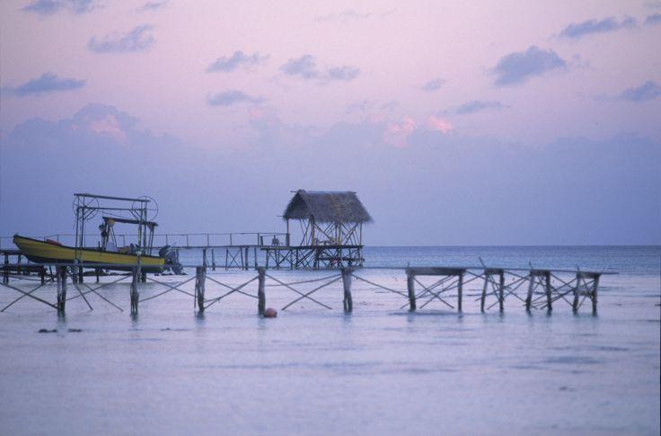 Havaiki-te-araro - Atoll de Fakarava - Archipel des Tuamotu - Polynésie