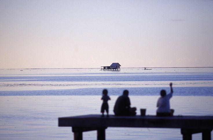 Moorea, Raiatea &  Bora Bora - Une Polynésie authentique en faré