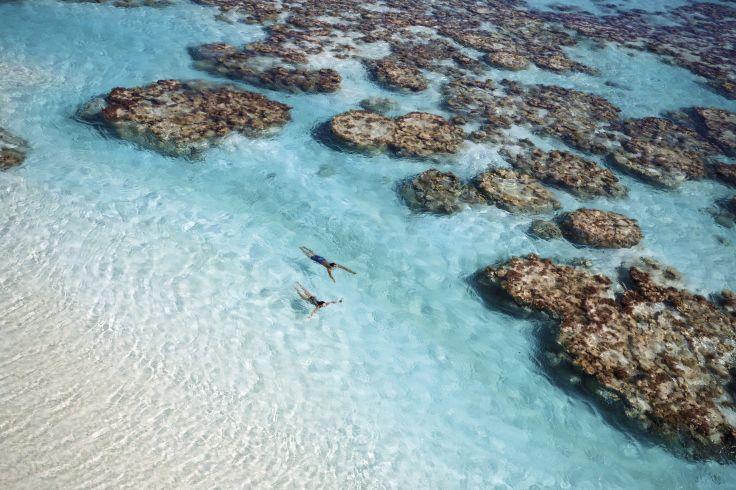 Tetiaora - Polynésie