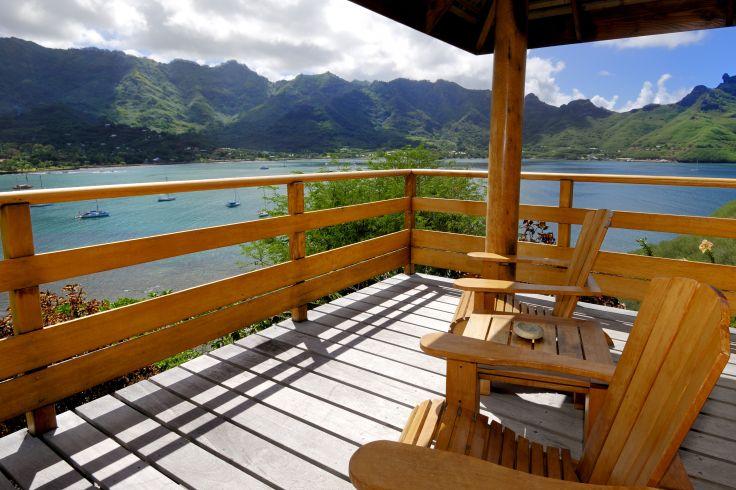 Nuku Hiva - Polynésie