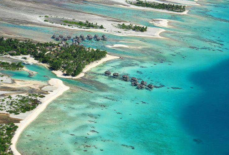 Tikehau - Polynésie