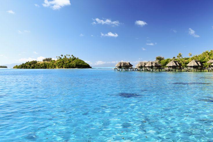 Los Angeles & la Polynésie - De la ville-lumière aux lagons