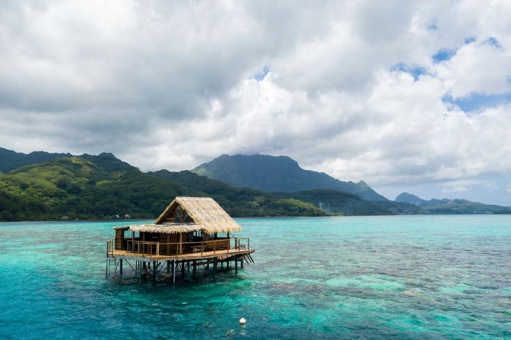 Tahiti - Polynésie